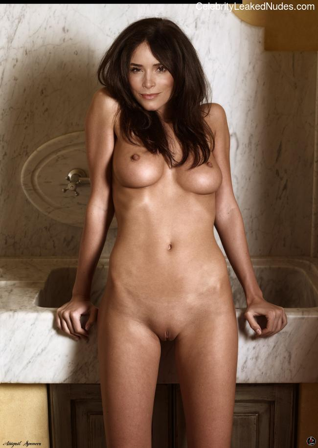 Abigail Spencer nude celebrity