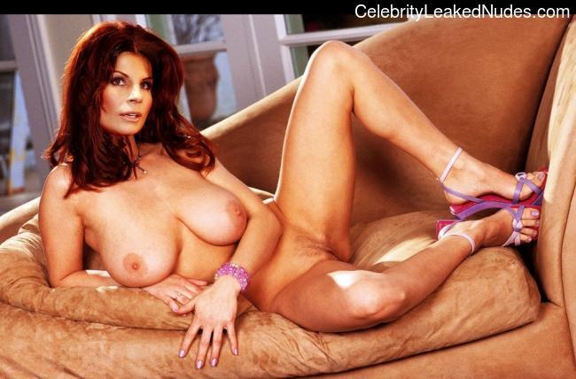 Carola Haggkvist Naked Celebrity Pic sexy 13
