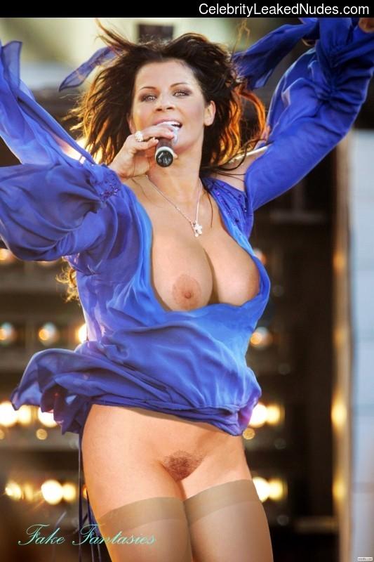 Carola Haggkvist Celebrity Leaked Nude Photo sexy 19