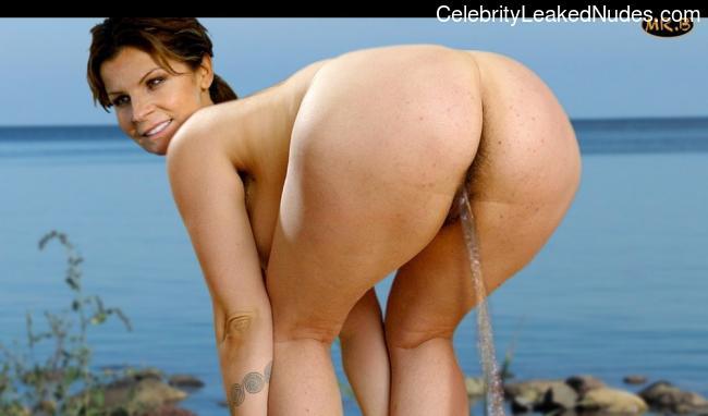 Carola Haggkvist Celeb Nude sexy 9