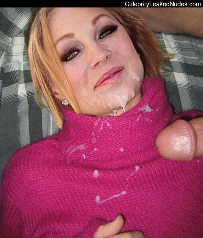 Charlotte Perrelli celebrities nude
