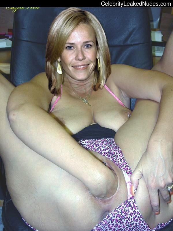 Chelsea Handler celebs nude