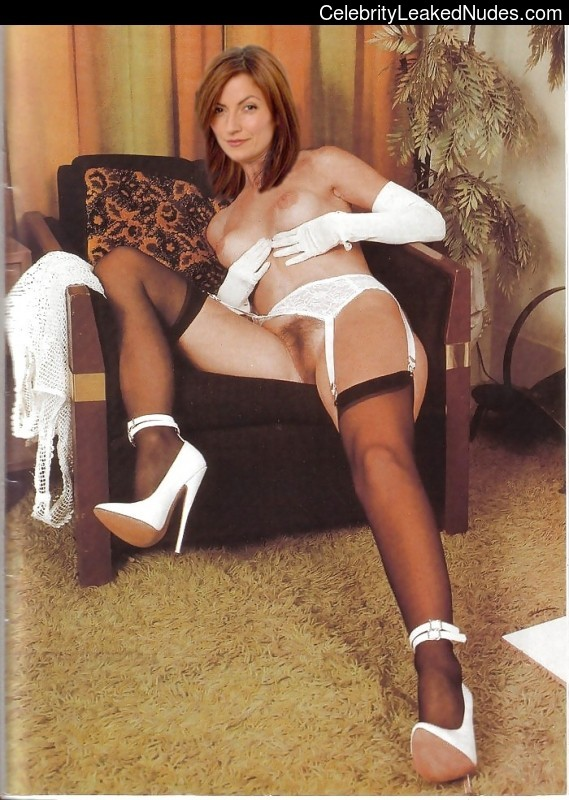 Davina McCall Nude Celeb Pic sexy 13