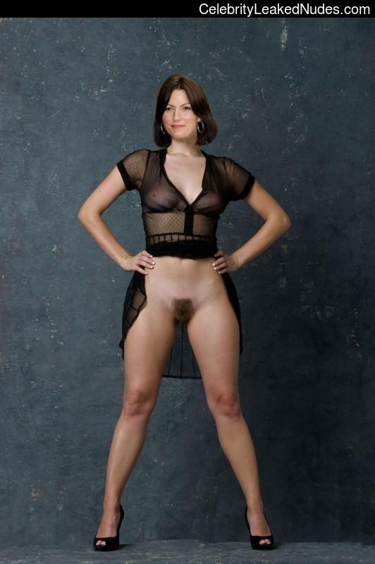 Davina McCall Nude Celebrity Picture sexy 14