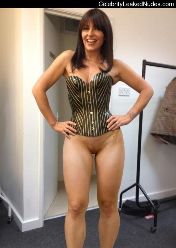 Davina McCall Celebs Naked sexy 18