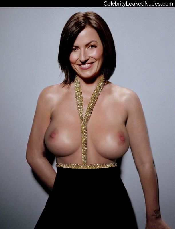 Davina McCall Naked Celebrity sexy 21