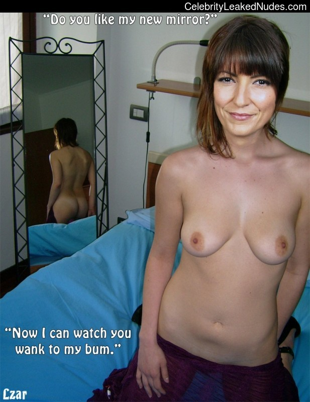 Davina McCall Free Nude Celeb sexy 5