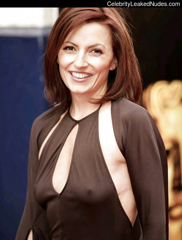 Davina McCall Naked celebrity picture sexy 8