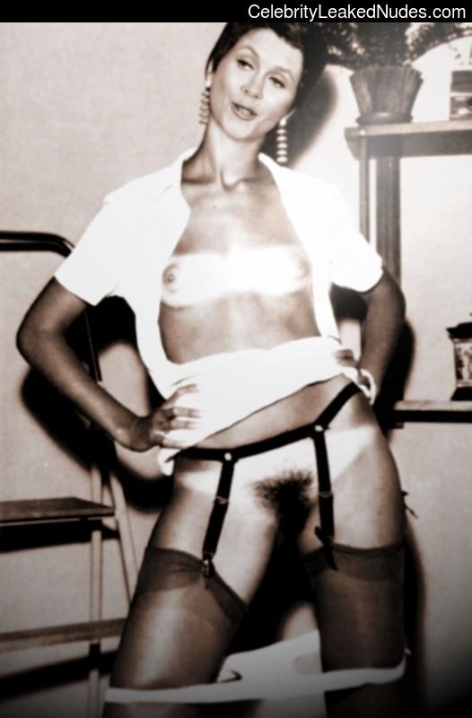 Elizabeth Montgomery nude celebs