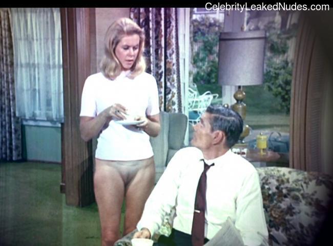 Elizabeth Montgomery Nude Celeb sexy 10