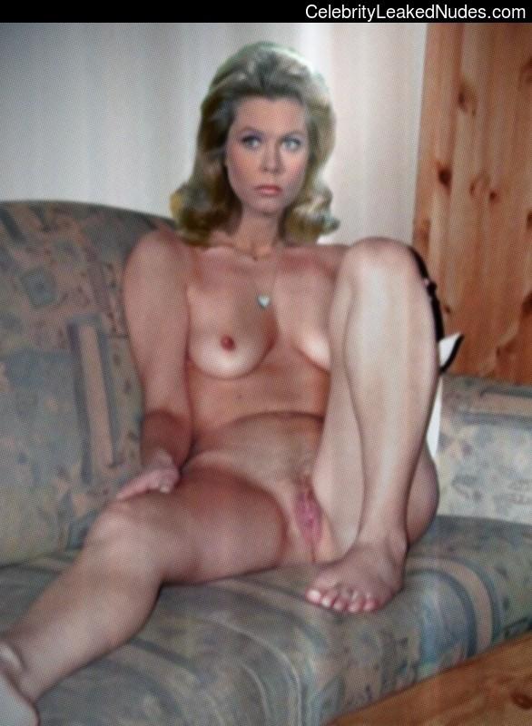 Elizabeth Montgomery Nude Celeb sexy 11