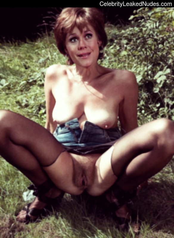 Elizabeth Montgomery Celebrity Leaked Nude Photo sexy 17