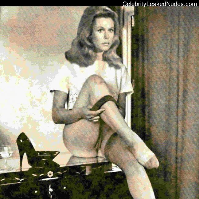 Elizabeth Montgomery Nude Celeb Pic sexy 20