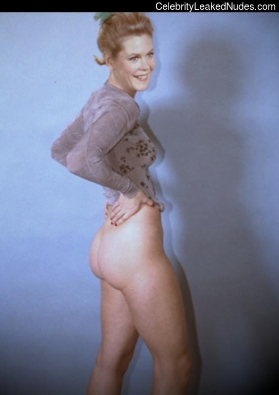 Elizabeth Montgomery Celebrity Nude Pic sexy 22