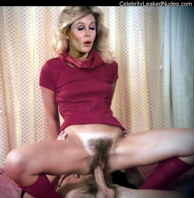 Elizabeth Montgomery Best Celebrity Nude sexy 25