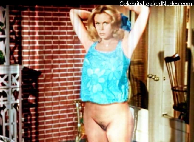 Elizabeth Montgomery Naked Celebrity sexy 9