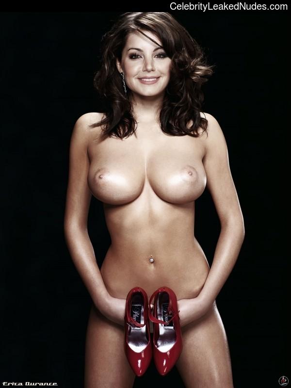 Erica Durance nude celebrities