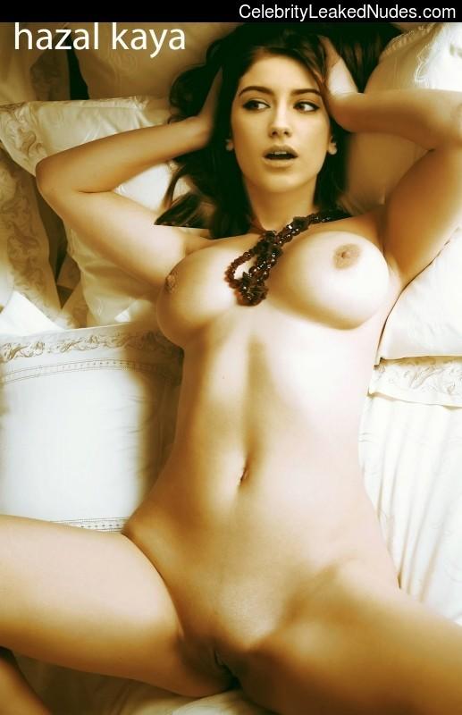 Hazal Kaya free nude celeb pics