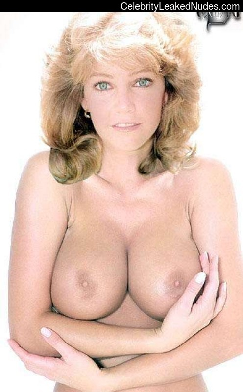 Heather Locklear Celebrity Leaked Nude Photo sexy 16