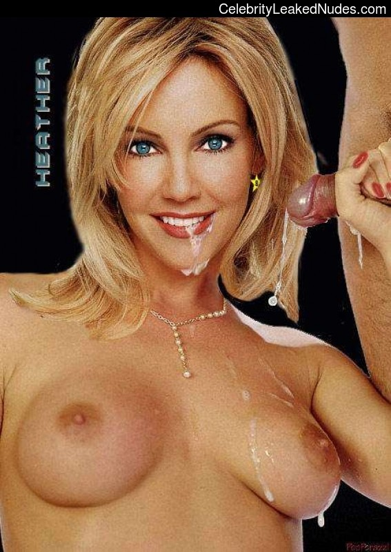 Heather Locklear Nude Celeb Pic sexy 28