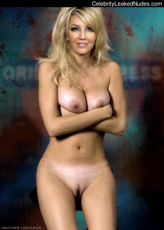Heather Locklear Nude Celeb Pic sexy 30