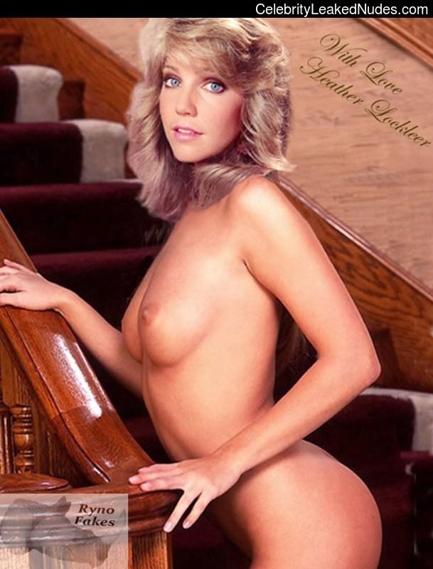Heather Locklear Nude Celeb sexy 8