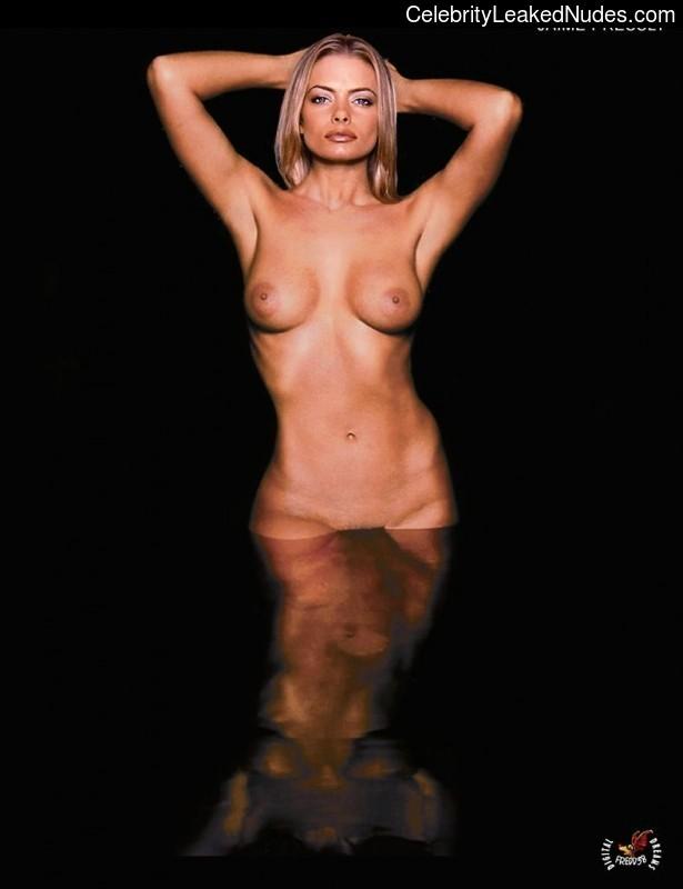 Jaime Pressly celebrity nude pics