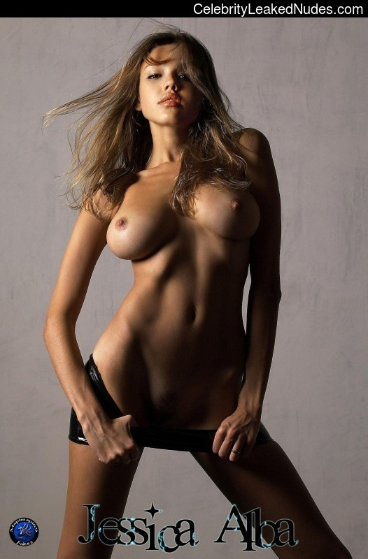 nackt Graham Jessica 41 Hottest