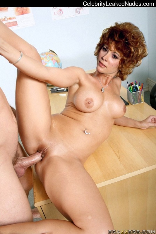 Jill St John nude celebrities