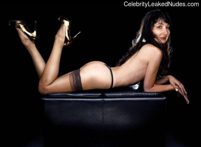 Kate Bush nude celebrity pictures