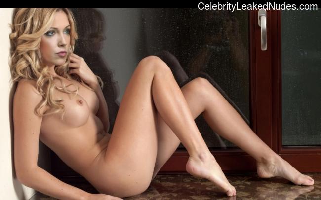 Katie Cassidy nude celeb