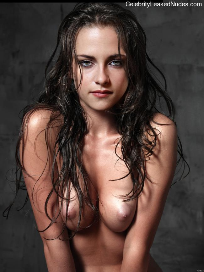 Kristen Stewart nude celebrities