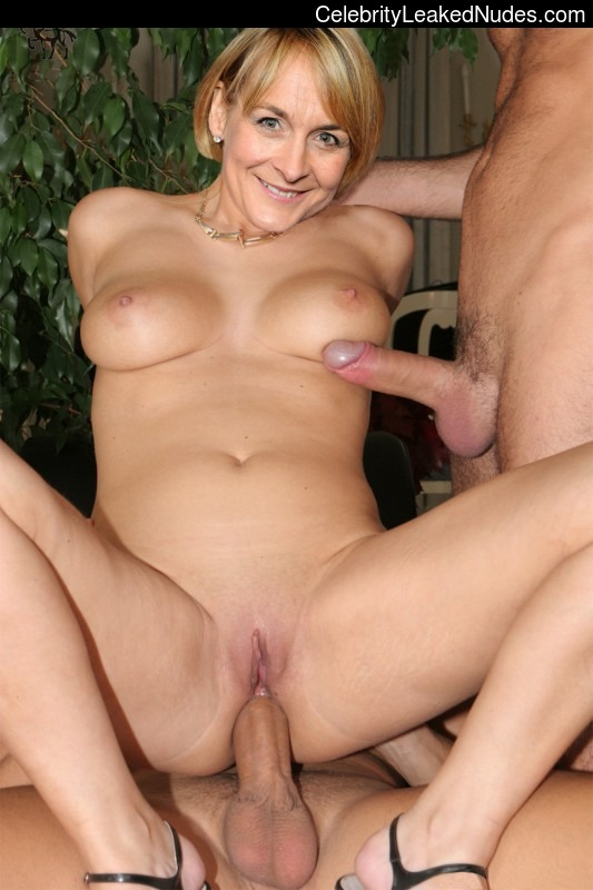 Louise Minchin Naked Celebrity sexy 14