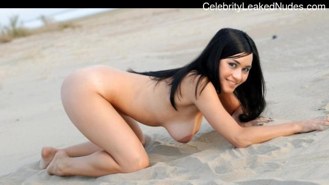 Maya Karin Nude Celeb sexy 1