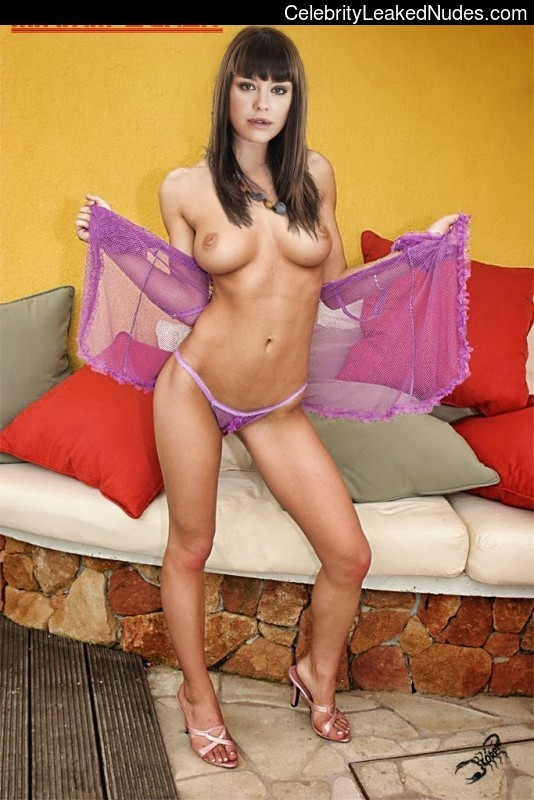Miriam Benoit Celebrities Naked sexy 2