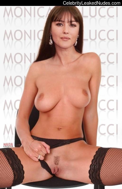 Maria bellucci nude