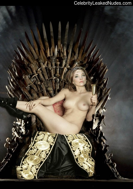 Natalie Dormer celeb nudes