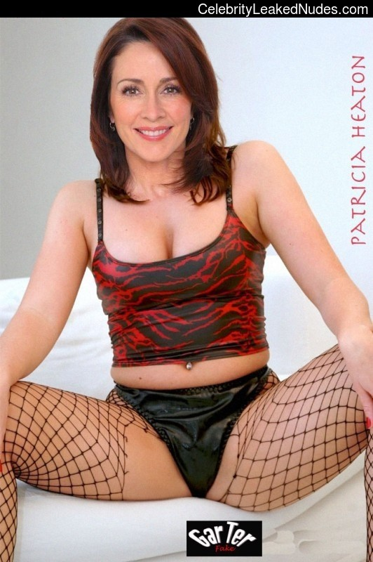 Patricia Heaton nude celebrity pictures