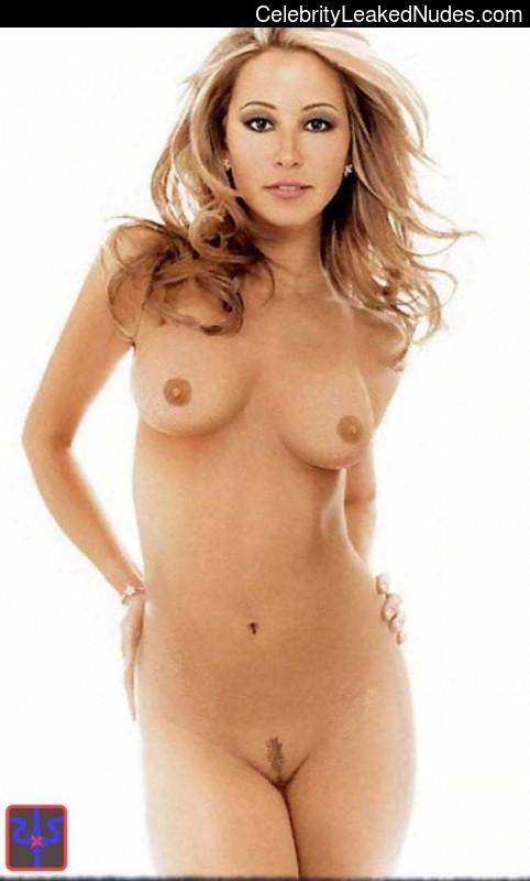 Rachel Stevens celebrities nude