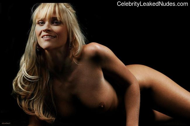 Reese Witherspoon Celebrities Naked sexy 1