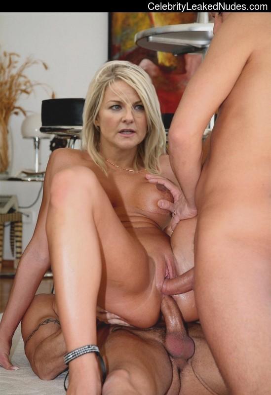Sarah Hadland naked celebrity
